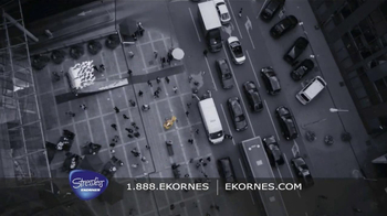 Ekornes Stressless TV Spot, 'Black and White' - Thumbnail 1