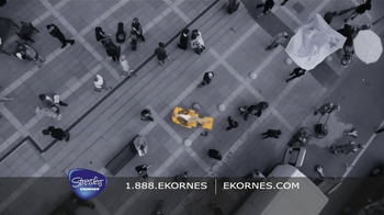 Ekornes Stressless TV Spot, 'Black and White' - Thumbnail 2