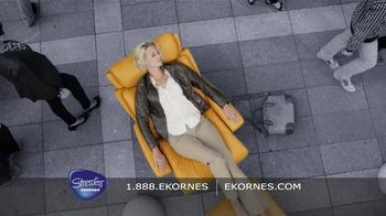 Ekornes Stressless TV Spot, 'Black and White' - Thumbnail 3