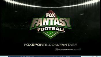 FOX Fantasy Football Online Game TV Spot - Thumbnail 9