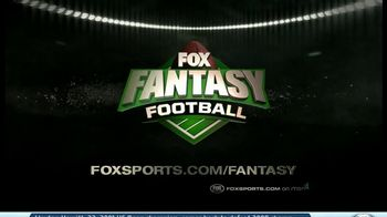 FOX Fantasy Football Online Game TV Spot - Thumbnail 6