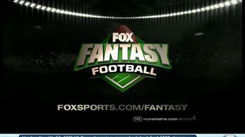 FOX Fantasy Football Online Game TV Spot - Thumbnail 7