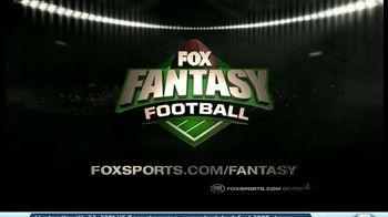 FOX Fantasy Football Online Game TV Spot