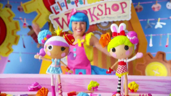 Lalaloopsy Workshop TV Spot - Thumbnail 10