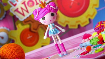 Lalaloopsy Workshop TV Spot - Thumbnail 3