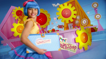 Lalaloopsy Workshop TV Spot - Thumbnail 6