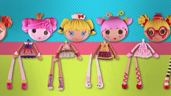 Lalaloopsy Workshop TV Spot - Thumbnail 7