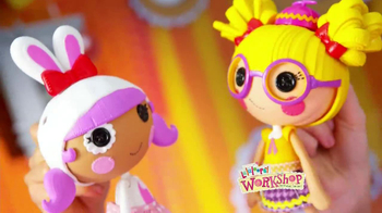Lalaloopsy Workshop TV Spot - Thumbnail 8
