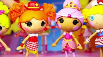 Lalaloopsy Workshop TV Spot - Thumbnail 9