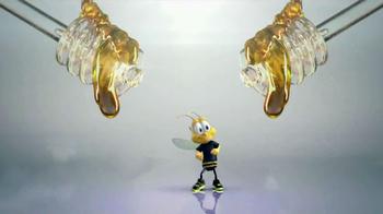 Honey Nut Cheerios TV Spot, 'Clubbing' - Thumbnail 5