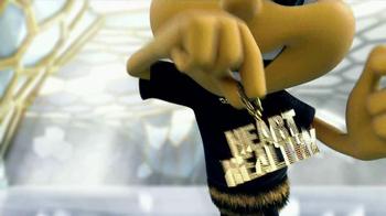 Honey Nut Cheerios TV Spot, 'Clubbing' - Thumbnail 7