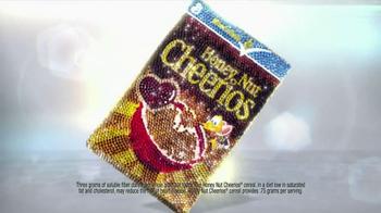 Honey Nut Cheerios TV Spot, 'Clubbing' - Thumbnail 8