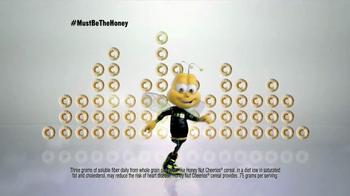 Honey Nut Cheerios TV Spot, 'Clubbing' - Thumbnail 9