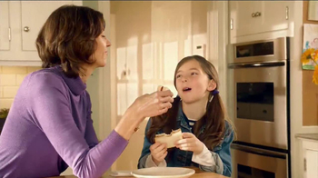 Jif Creamy TV Spot, 'After School Sandwiches'