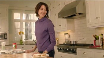 Jif Creamy TV Spot, 'After School Sandwiches' - Thumbnail 2