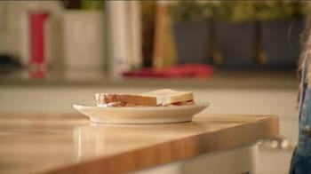 Jif Creamy TV Spot, 'After School Sandwiches' - Thumbnail 3
