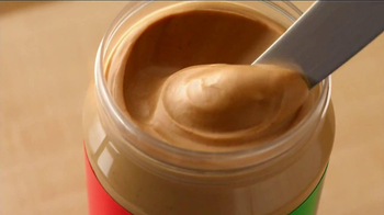 Jif Creamy TV Spot, 'After School Sandwiches' - Thumbnail 6