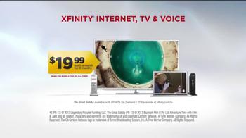 XFINITY Internet, TV, Voice TV Spot, 'This Summer' - Thumbnail 4