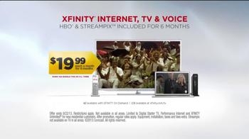 XFINITY Internet, TV, Voice TV Spot, 'This Summer' - Thumbnail 7