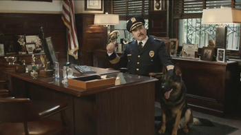 ESPN  Fantasy Football TV Spot, 'Police Commissioner: Matthew Berry' - Thumbnail 2