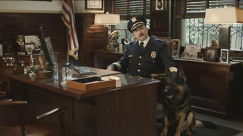 ESPN  Fantasy Football TV Spot, 'Police Commissioner: Matthew Berry' - 9 commercial airings
