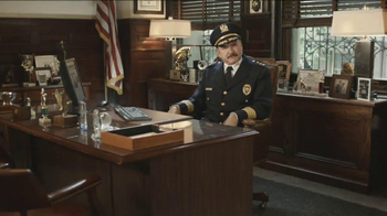 ESPN  Fantasy Football TV Spot, 'Police Commissioner: Matthew Berry' - Thumbnail 5