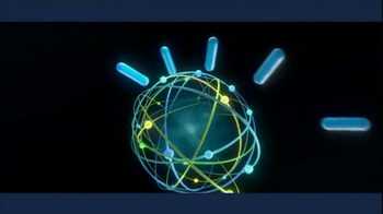 IBM Watson TV Spot, '15 Seconds'
