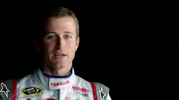 Sunoco Racing TV Spot, 'If I Had a Nickle'