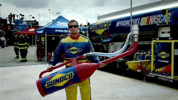 Sunoco Racing TV Spot, 'If I Had a Nickle' - Thumbnail 6