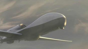 Northrop Grumman TV Spot, 'Stealth Fighters' - Thumbnail 7