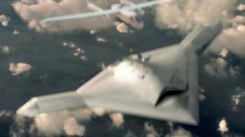 Northrop Grumman TV Spot, 'Stealth Fighters' - Thumbnail 8