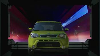 2014 Kia Soul TV Spot, 'Dream Center' - Thumbnail 9