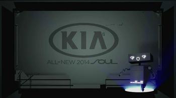 2014 Kia Soul TV Spot, 'Dream Center' - Thumbnail 1