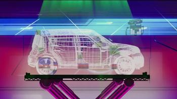 2014 Kia Soul TV Spot, 'Dream Center' - Thumbnail 2