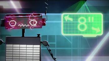 2014 Kia Soul TV Spot, 'Dream Center' - Thumbnail 6