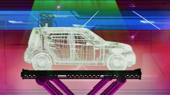 2014 Kia Soul TV Spot, 'Dream Center' - Thumbnail 8