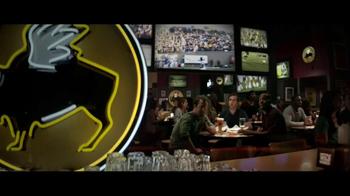 Buffalo Wild Wings TV Spot, 'Last Wing' - Thumbnail 1
