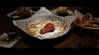 Buffalo Wild Wings TV Spot, 'Last Wing' - Thumbnail 2