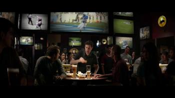 Buffalo Wild Wings TV Spot, 'Last Wing' - Thumbnail 9