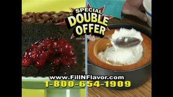 Fill N' Flavor TV Spot - Thumbnail 10