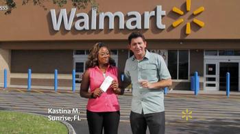 Walmart TV Spot, 'Game Time: Kastina M.' - Thumbnail 2