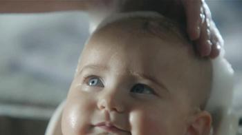 Johnson's Baby Head-to-Toe Wash TV Spot [Spanish] - Thumbnail 1