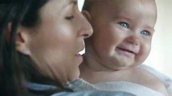 Johnson's Baby Head-to-Toe Wash TV Spot [Spanish] - Thumbnail 10
