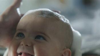 Johnson's Baby Head-to-Toe Wash TV Spot [Spanish] - Thumbnail 2