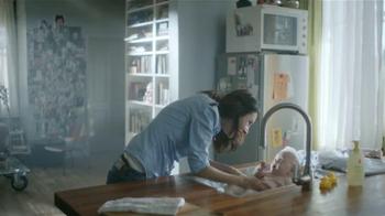 Johnson's Baby Head-to-Toe Wash TV Spot [Spanish] - Thumbnail 5