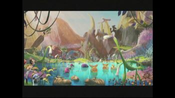 Feeding America TV Spot, 'Cloudy with a Chance of Meatballs 2'