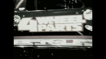 4 Wheel Parts TV Spot, 'SmittyBilt Rebate' - Thumbnail 1