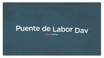 JCPenney Puente de Labor Day TV Spot [Spanish] - Thumbnail 2