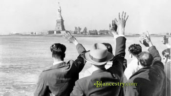 Ancestry.com TV Spot 'Labor Day' - Thumbnail 5