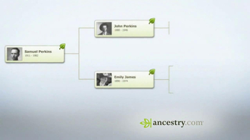 Ancestry.com TV Spot 'Labor Day' - Thumbnail 9